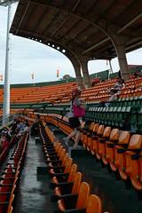 P1000648 (celeste_mer) Tags: 棒球 台南棒球場 2009年