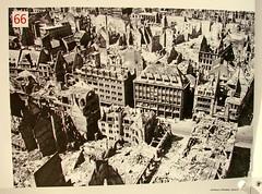 Frankfurt am Main - Altstadt 1944 (Old Town 1944)