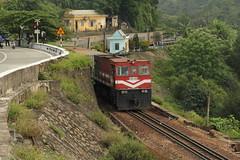 diesel train (mevrain) Tags: diesel trains vietnam