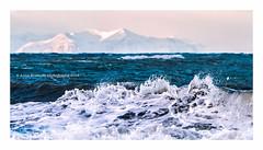 Arctic Ocean (stella-mia) Tags: ocean winter sea nature norway svalbard 70200 spitsbergen arcticocean nordicwinter arcticclimate canon7d annakrmcke 78northlatitude