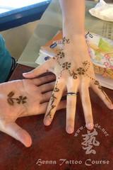 art-de.net-henna-course-hk15 (artdenet@gmail.com (Aupoman)) Tags: mehndi  hennatattooworkshop hennatattoohk