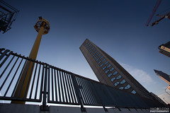 Urban Metropolis Frankfurt (yago1.com) Tags: urban architecture skyscraper germany frankfurt metropolis
