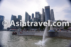 singapore_merlion_0022_6016x4016_300dpi (Asiatravel Image Bank) Tags: travel singapore asia merlion asiatravel singaporemerlion asiatravelcom