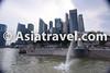singapore_merlion_0022_6016x4016_300dpi (Asiatravel Image Bank) Tags: travel singapore asia merlion asiatravel singaporemerlion asiatravelcom