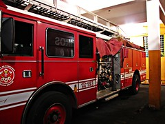 ABE-Pierce (Pedro PHP) Tags: fire engine ladder pompiers bombeiros