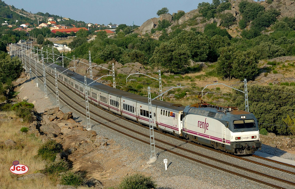 The world 39 s best photos of elipsos flickr hive mind for Renfe barcelona paris
