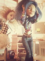 image (JayCatt2220-ONESIXFURNITURE) Tags: miniature doll furniture barbie blythe fashiondoll diorama dollhouse accessory fashionroyalty sixthscale playscale monsterhigh