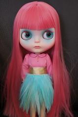 The perfect dress for Nova :-)