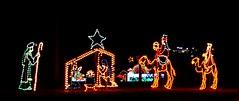 Christmas Lights at Ozark Empire Fairgrounds 2013 (Adventurer Dustin Holmes) Tags: holidays christmaslights christmasdecorations christmasdecoration springfield xmaslights springfieldmissouri christmasdecorating greenecounty springfieldmo xmasdecoration xmasdecorations 2013 ozarkempirefairgrounds