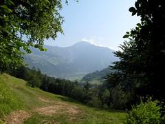 Orsieres - Martigny (12.07.13) 52 (rouilleralain) Tags: valais sembrancher valdentremont stbernardexpress orsires viafrancigena
