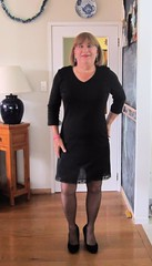 "Opps no skirt (again) (Trixy Deans) Tags: hot cute sexy tv highheels cd crossdressing tgirl tranny transvestite heels slip transgendered crossdresser skirts transsexual shemale slips shortskirt trixy cocktaildress shemales fullslip xdresser fullslips crossdreeser trixydeans skirt"" sexytransvestite"