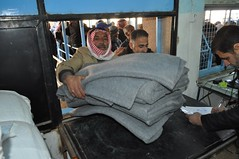 UNHCR News Story: UNHCR distributes winter aid airlifted to north-east Syria (UNHCR) Tags: unicef news men women iraq families middleeast relief un help aid syria shelter information protection healthcare convoy assistance erbil unhcr distribution cri displaced displacement airlift newsstory idps warvictims ngos displacedperson nfi internallydisplacedpeople displacedpersons qamishly displacedpeople internallydisplaced reliefitems hassakeh unrefugeeagency unitednationsrefugeeagency theworldfoodprogramme alhassakeh theunchildrensfund alhassakehgovernorate qamishlyinternationalairport
