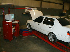 "VR6 supercharged on the dyno (2002) • <a style=""font-size:0.8em;"" href=""http://www.flickr.com/photos/83548124@N03/11821921904/"" target=""_blank"">View on Flickr</a>"