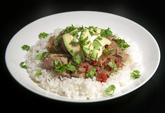 Pork and Green Chile Stew (The_Little_GSP) Tags: food dinner recipe stew pork crockpot slowcooker greenchile thelittlegsp