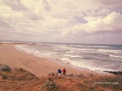 Potamos Beach, Malia, Crete