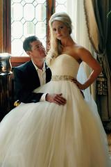 Amy & Brian Wedding