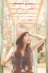 One Fine Day (kiml_photos) Tags: life flowers portrait flower fashion photography photo picture lifestyle style