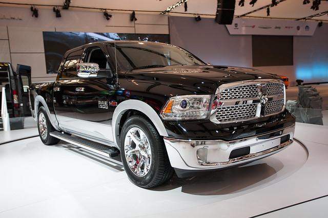 diesel ram 1500