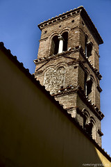 "Santa Rufina, Trastevere • <a style=""font-size:0.8em;"" href=""http://www.flickr.com/photos/89679026@N00/12585066755/"" target=""_blank"">View on Flickr</a>"