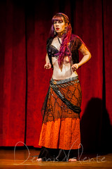 Crazy Little Thing Called Love (Dennis Valente) Tags: seattle usa washington bellydance fusion columbiacity 2014 crazylittlethingcalledlove columbiacitytheater rebelbellyproductions crazylittlethingcalledlovesecondrun