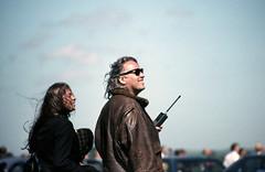 David Gilmour, Wroughton, 8 July 1990 (Kev Slade Too) Tags: pinkfloyd wroughton davidgilmour