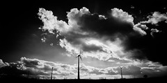wind engine 8896 (s.alt) Tags: trees sky panorama sun tower nature silhouette skyline clouds germany landscape deutschland blackwhite movement technology power wind spin energie natur engine himmel wolken technik generator bewegung environment rotation mast blatt propeller windrad sonne bbs development resource windturbine kraft renewable umwelt rotate windgenerator elektrizitt windenergie bewlkt klinge windengine windkraftwerk marsfeld leistung windanlagen windkraftrad windkraftrder electricalpower windendergie beautyofsilhouettesandshadows