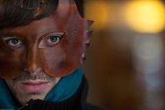Carnevale di Venezia 2014 (fzuccarato) Tags: venice venise carnevale venezia venedig maschere carnevaledivenezia maschereveneziane carnevale2014