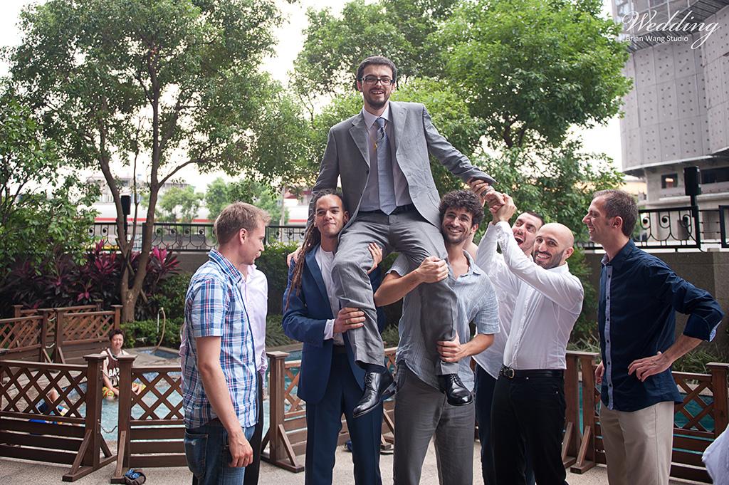 '婚禮紀錄,婚攝,台北婚攝,戶外婚禮,婚攝推薦,BrianWang,世貿聯誼社,世貿33,86'