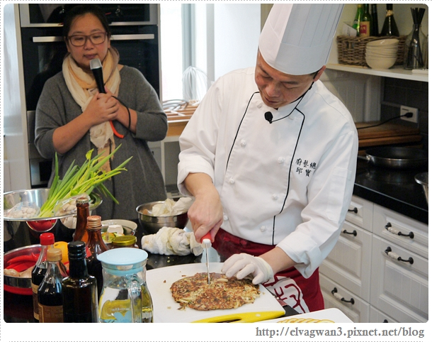 豆油伯廚藝教室-邱寶郎師傅-客家米苔目煎肉餅-34