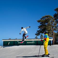 3-16 Snow Summit