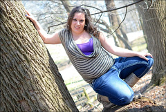 Amanda - Rising Park (rbatina) Tags: park ohio woman hot cute sexy girl beautiful tattoo lady female pose hair naughty outside outdoors rising photo big model breasts pretty shoot boobs modeling name chest bbw young posing 8 curvy chick curly lancaster april oh brunette cleavage heavy thick 8th 2014 tattoed rubbertoe
