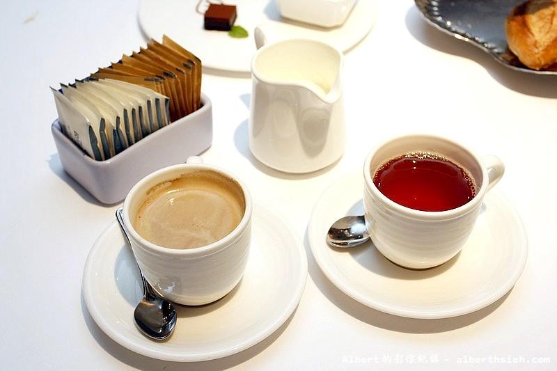 台北中山國小站美食歐華酒店
