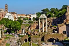 colosseum-119 (Col 3:2) Tags: rome portraits forum colosseum