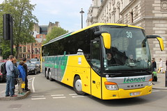 30 YWL-039 (B) LEONARD (eastleighbusman) Tags: 30 leonard ywl039
