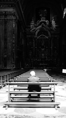 _DSC0579 (PrettyLiesUglyTruths) Tags: life italy primavera church mba italia campania napoli naples 2014 nuovo ges