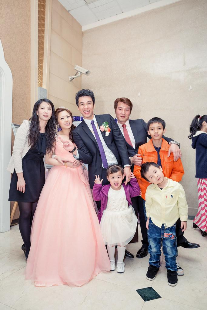 士銘&睿芯Wedding-098
