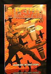 Peter Panzerfaust Volume One : the Great Escape (Vernon Barford School Library) Tags: world new school fiction 2 two france history comics reading one 1 book j high war comic adult graphic library libraries reads books historic tyler orphan read paperback orphans adventure 2nd peter mature cover ii german strip comicbook junior second comicbooks historical novel covers graphicnovel bookcover adventures middle kurtis vernon recent strips calais bookcovers paperbacks graphicnovels volume novels jenkins fictional adventurer weibe panzerfaust adventurers barford softcover warstories germanoccupation vernonbarford warstory softcovers 9781607068549