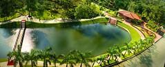 Grand Sultan Tea Resort (Reza Kabir) Tags: travel lake nature water landscape photography nikon scenery sylhet d800 judgemylandscape sreemangal grandsultan