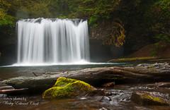 BCF 4_edited-1 (Photos by Wesley Edward Clark) Tags: oregon silverton waterfalls scottsmills buttecreekfalls