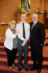 130-365 (ms_shell) Tags: family church ryan grandparents 365 2014 project365 2014yip