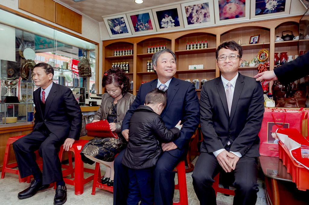 明政&安琳Wedding-066
