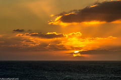 ouessant 070215-3.jpg (jfeussa) Tags: sunset mer soleil ile bretagne maritime paysage rocher couch finistere ouessant iroise