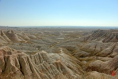 Badlands (Mark Kaletka) Tags: southdakota landscape sd badlands badlandsnationalpark