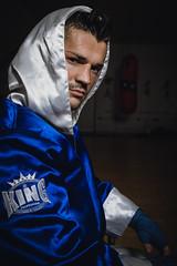 Training4 (daFredl) Tags: club training fight kickboxing fightclub gladiator kickboxer ingolstadt