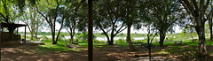 River View from Bungalow N17 (berniedup) Tags: southafrica kruger lowersabie bungalown17