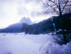 Mountain range (PH)