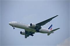 AF4008/04MAY TXL-TPE (terefly) Tags: boeing af airfrance tpe afr rctp b772 fgspr af4008