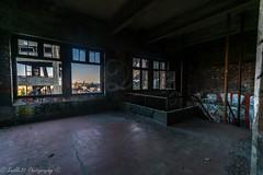 Upstairs (jeroenknol81) Tags: old urban lost nikon belgium belgie alt decay urbandecay sigma forgotten oud hdr urbex verfallen verlaten hassard d5200
