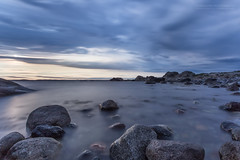 Rocky Seascape (Explored) (Normann Photography) Tags: norway no vestfold