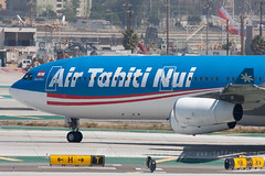F-OJTN A340-300 Air Tahiti Nui (JaffaPix .... +2.5 million views, thanks!) Tags: airplane losangeles airport aircraft aviation aeroplane airline airbus lax airliner a340 340 a340300 airtahitinui a343 klax fojtn 340300 jaffapix davejefferys jaffapixcom